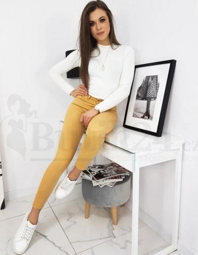 Dámské riflové džíny BIJU UY0698