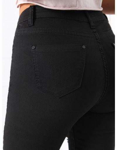 Women's jeans PLR008 - black