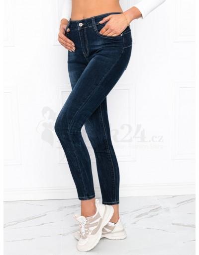 Dámské džíny PLR014 - navy