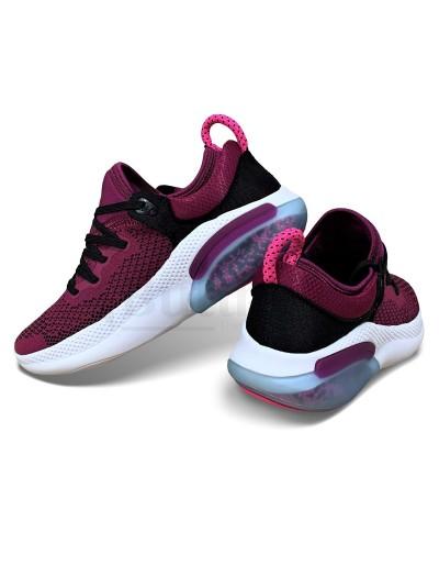 Dámské sportovní lehoučké tenisky Violet purpurové