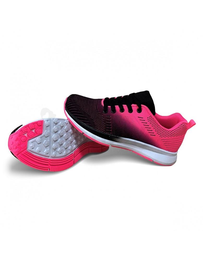 Dámské sportovní tenisky Savannah růžové