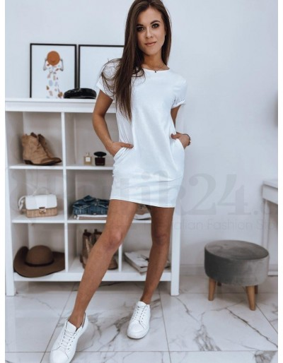 GABI šaty bílé EY1465