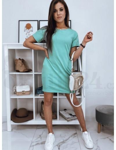 Šaty GABI máta EY1467