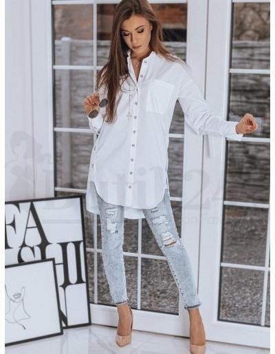 Bílé tričko JOLIE DY0204