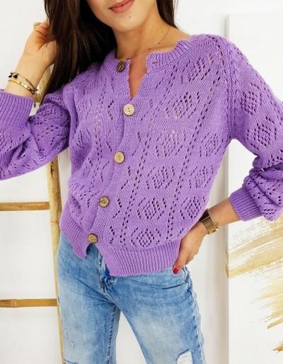 Dámský svetr NATALIE lilia MY0772