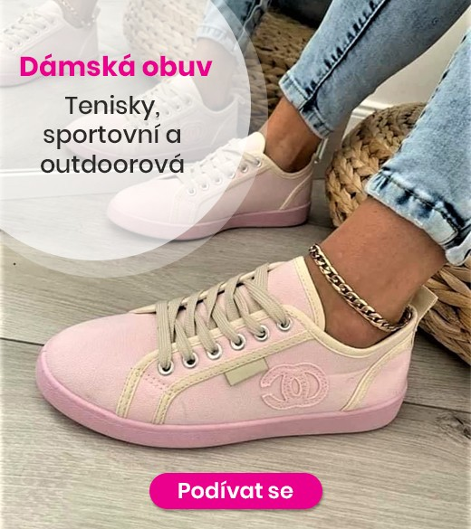 Dámské sportovní tenisky outdoorová obuv Icax  sportovní boty